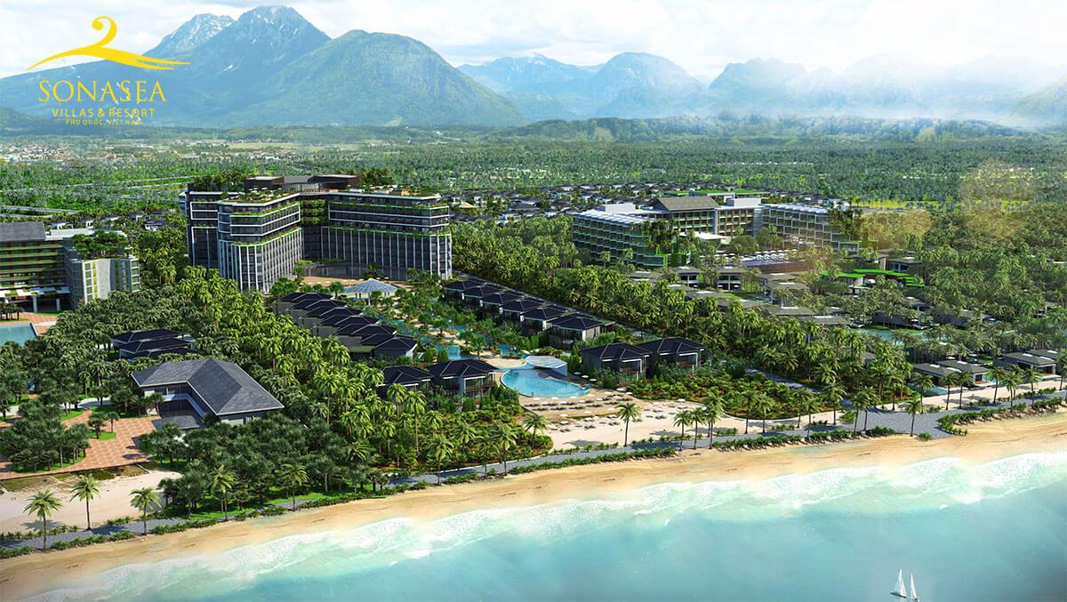 Best Western Premier chính thức là nhà quản lý Sonasea Condotel Phú Quốc