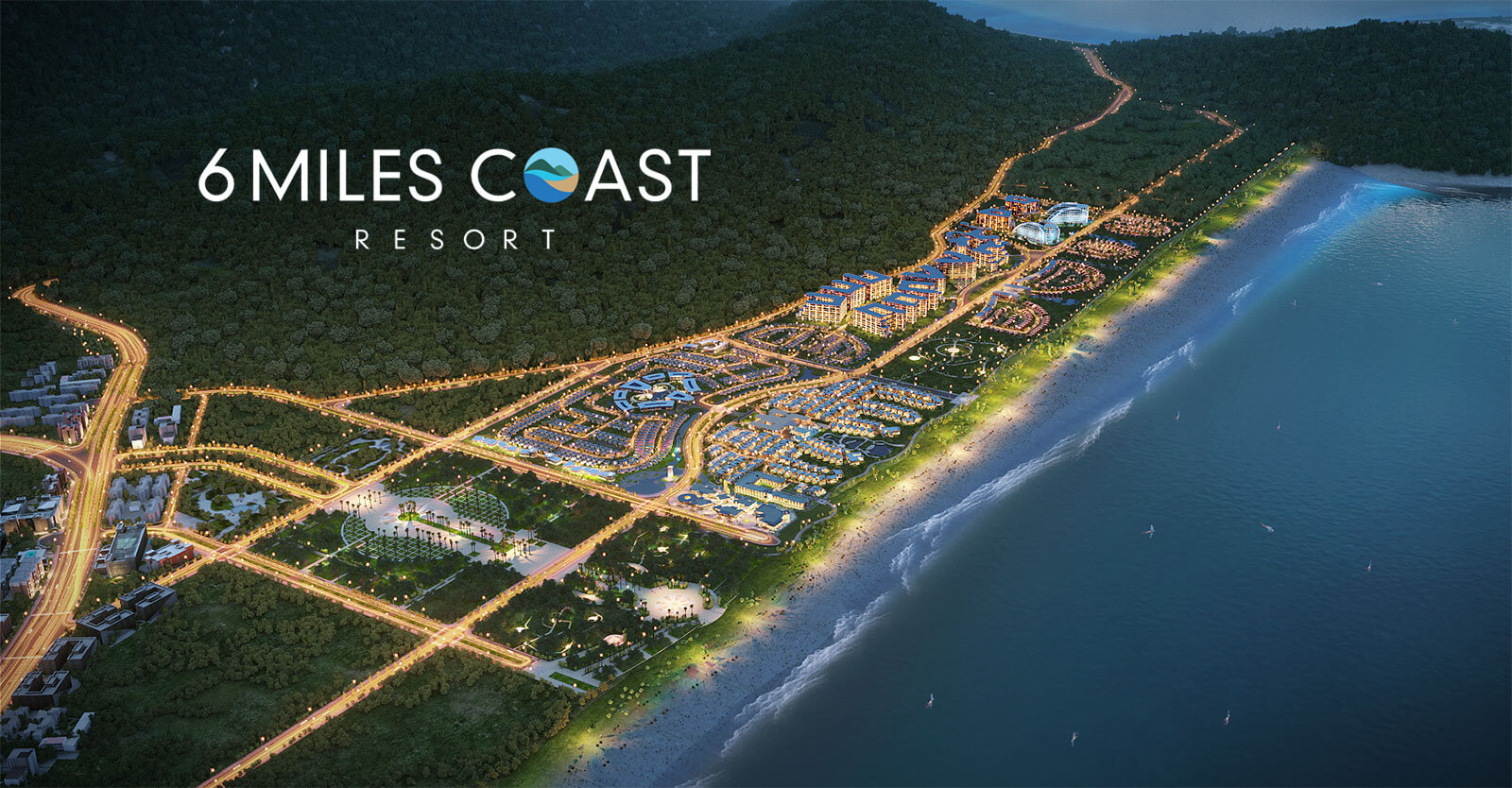 Six Miles Coast Resort
