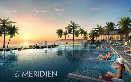 Le Meridien Đà Nẵng Resort & Spa