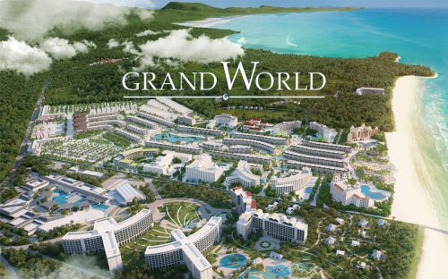 Grand World Phú Quốc