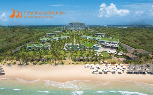 Cam Ranh Riviera Beach Resort